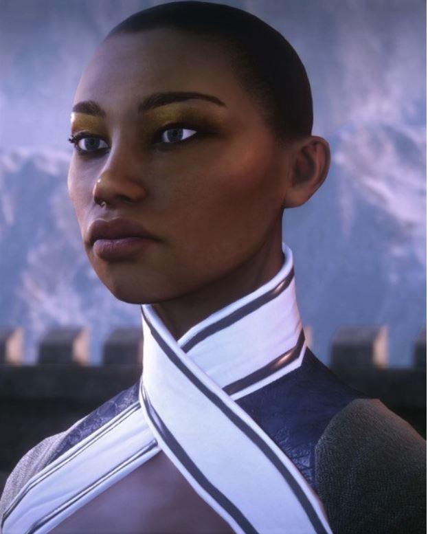 Black Nerd Profile #4 – Vivienne