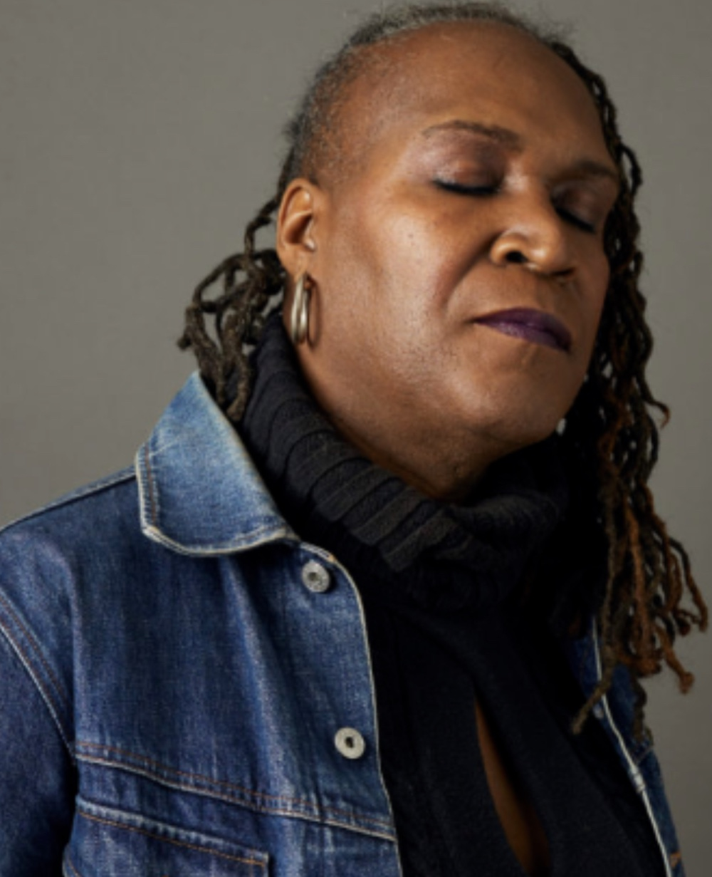 All That's Black: Andrea Jenkins
