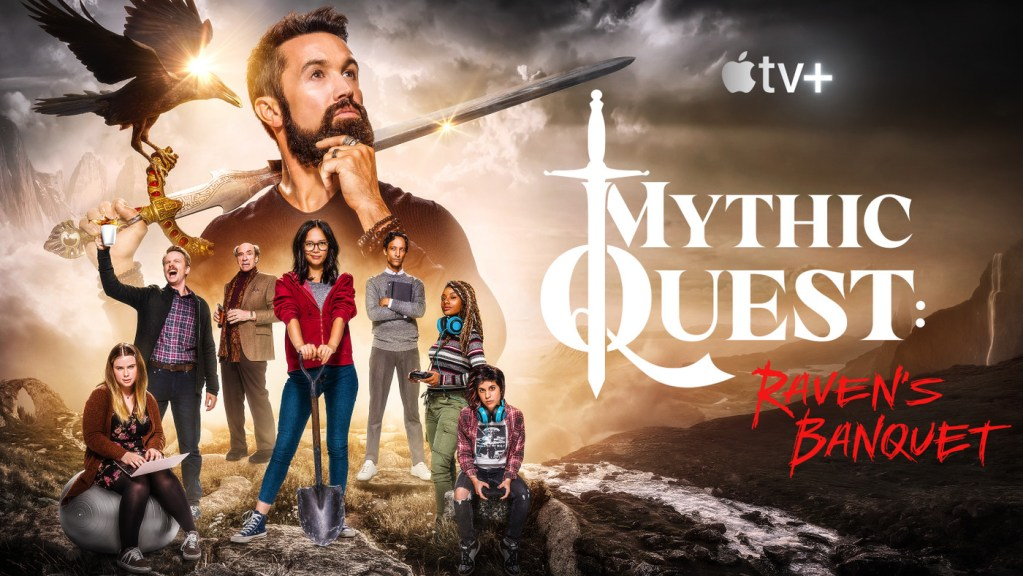 'Mythic Quest: Raven's Banquet' – A Triumph in Comedic Storytelling