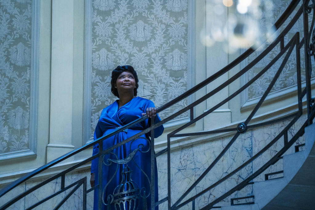 Make Way for Madam C.J. Walker