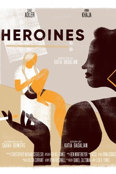 Life Is Short: How 'Heroines' Hides its Horrors Within Humour