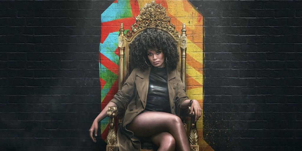 Queen Sono: South African Espionage Royalty