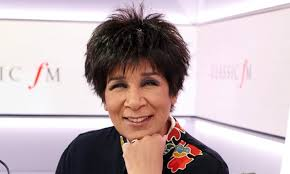 Phenomenal Woman: Moira Stuart
