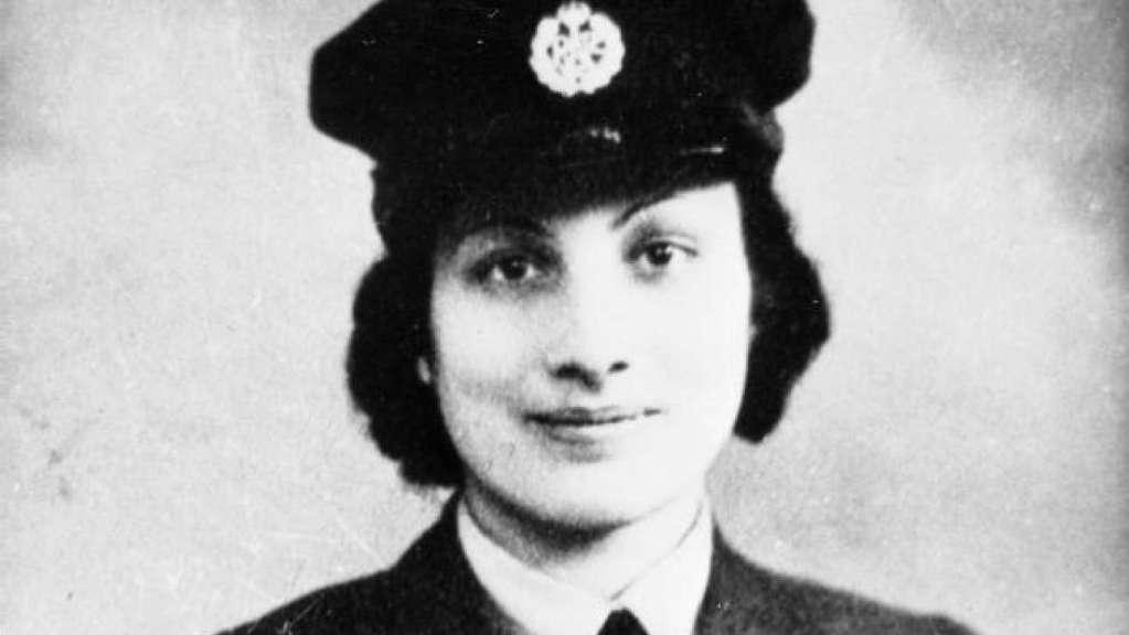Phenomenal Woman: Noor Inayat Khan
