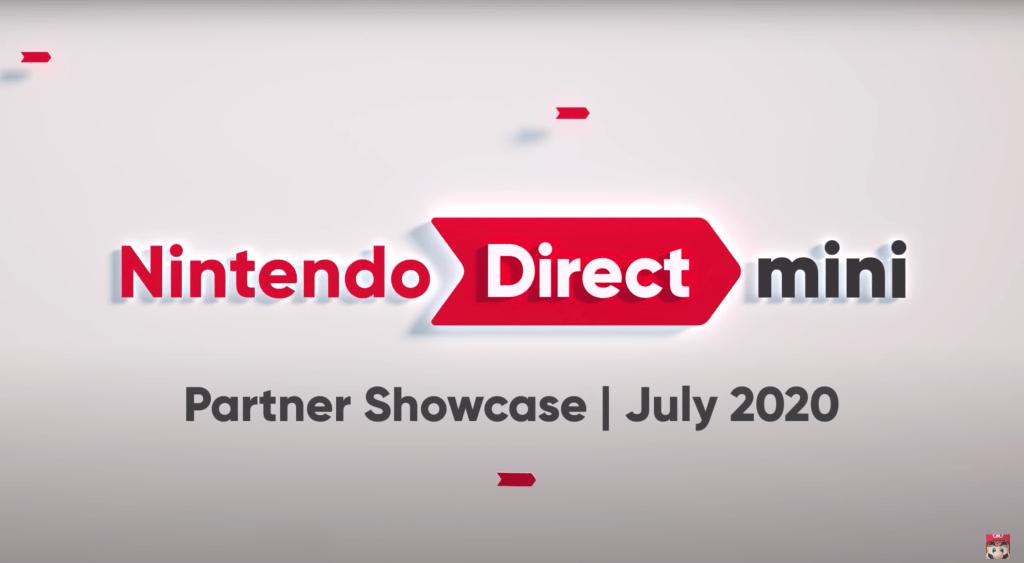 Nintendo Direct Mini: A Rundown