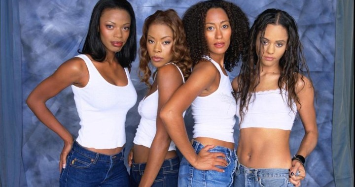 Girlfriends (2000): Toxic Friendships or Practical Behavior?