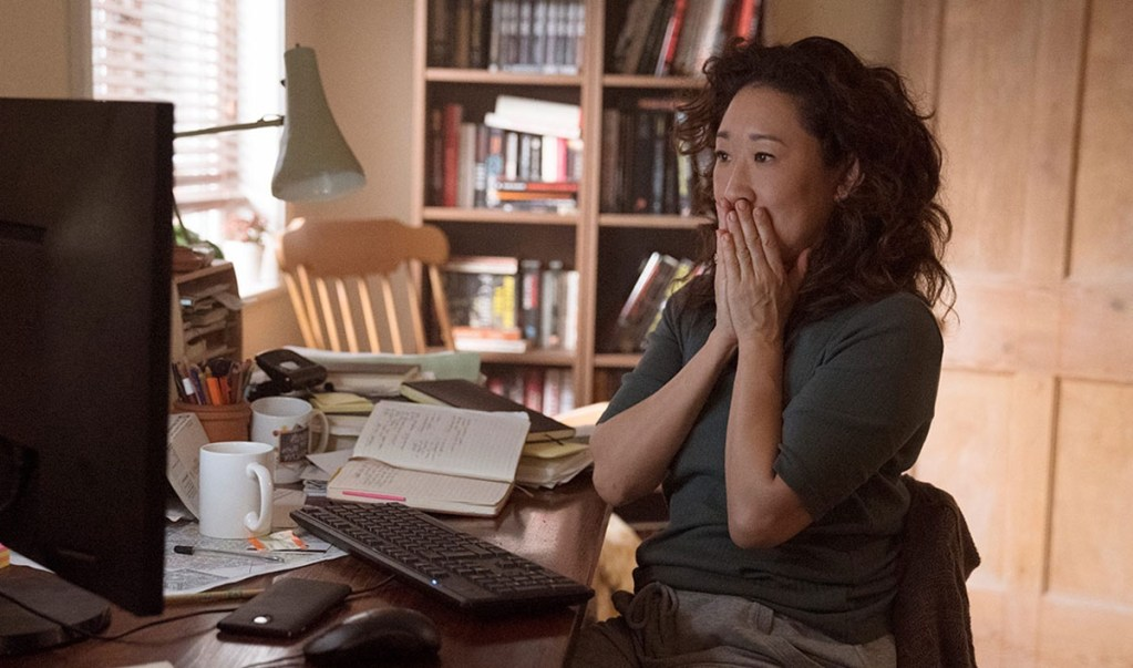 We Need to Talk About the Killing Eve Writers' Room