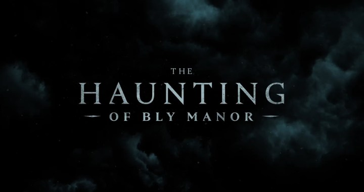 The Haunting of Bly Manor: A Gothic Love Story