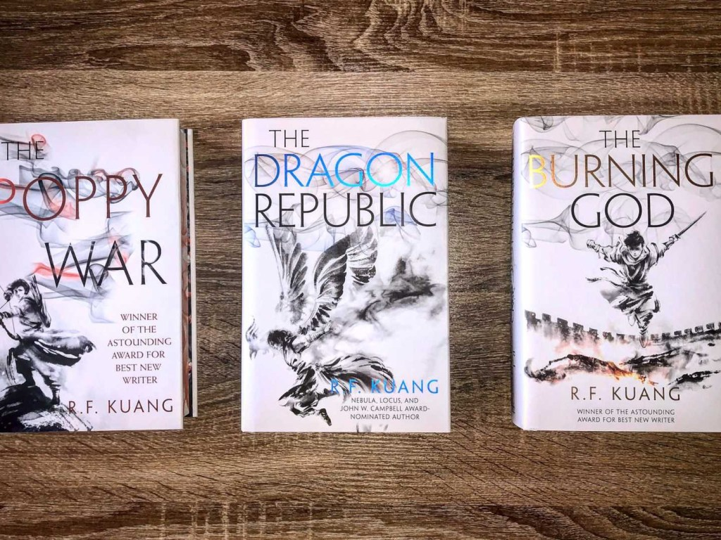 An Interview with R.F. Kuang, Author of 2020's Most Anticipated Fantasy Novel