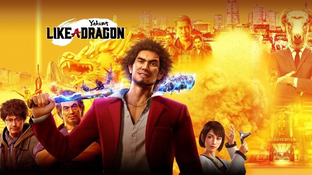 Stellar Soundtracks in Gaming: Yakuza: Like a Dragon