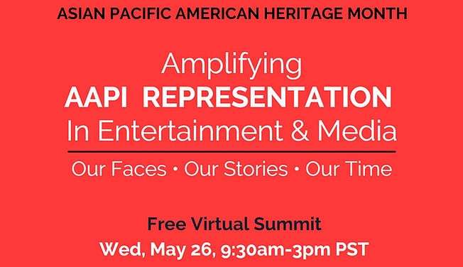 Immortal Studios is Ready to Amplify Asian and Pacific Islander Voices
