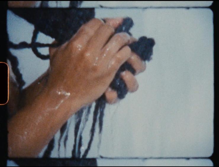 Kourtney Jackson: Interview With The Filmmaker Behind Wash Day
