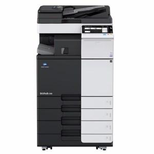 Konica Minolta bizhub 308 multifunction print device