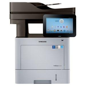 Samsung ML4080 ML4580 Multifunction Print Device