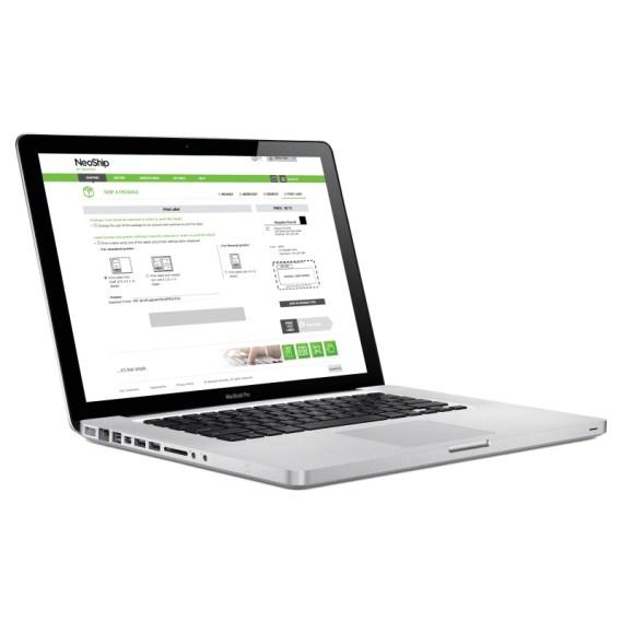 Neopost Neoship Software