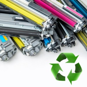 toner cartridge recyling