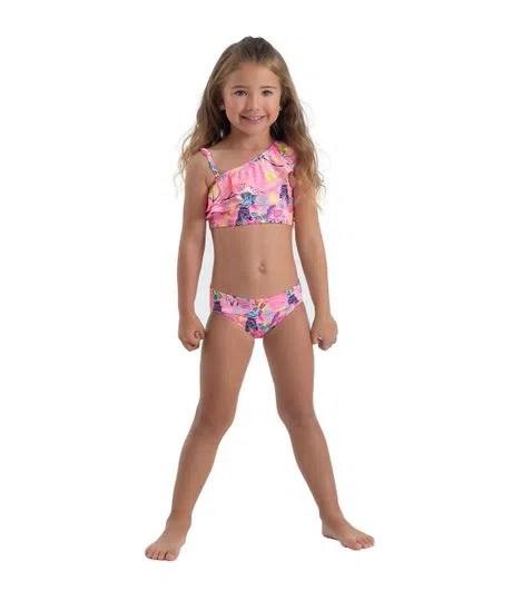 Compra online en buhostore.com opa interior de entrenamiento para niñas pequeñas pantalones de entrenamiento para el baño para niñas pequeñas ropa interior. Vestidos De Bano Para Bebe Nina De 1 A 5 Anos Offcorss