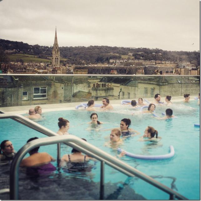 bath rooftop spa
