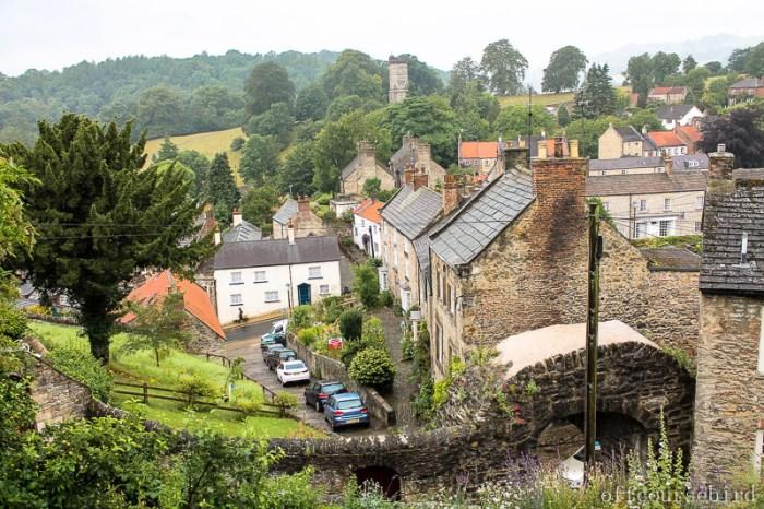 Richmond North Yorkshire