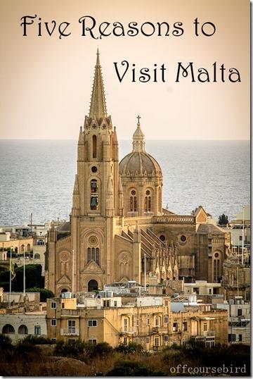 Malta title pic