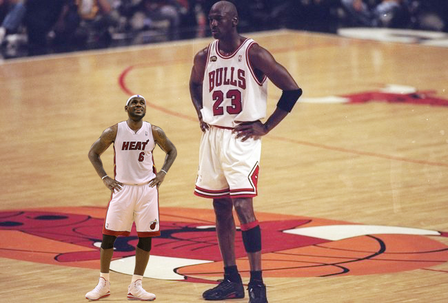 Image result for lebron james next michael jordan?