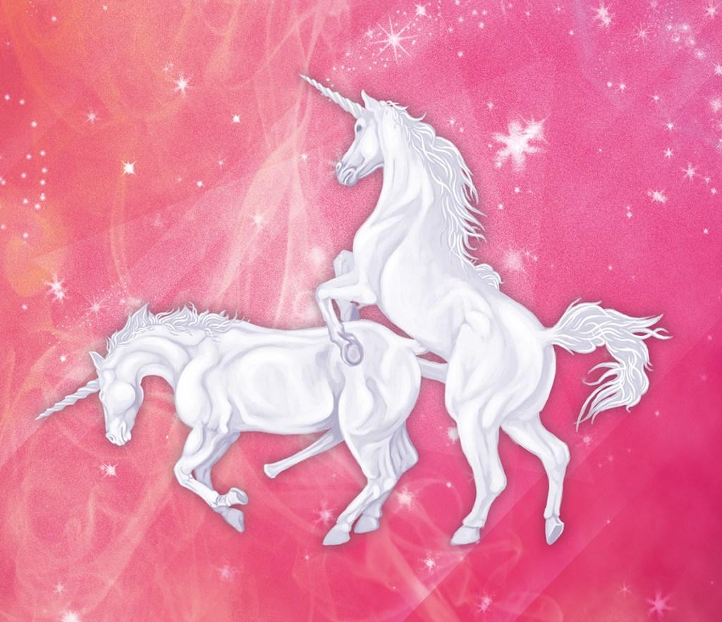 Fucking Unicorns