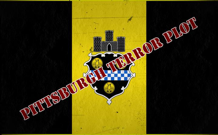 Pittsburgh Terror Plot