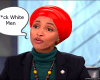Ilhan Omar is Racist and Sexist
