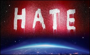 A World of Hate