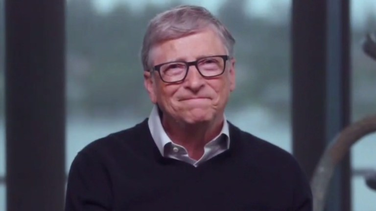 CBS Interviews Bill Gates About His Vaccines; No Real Answers Given