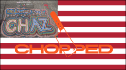 CHOP Gets Chopped