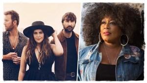 Lady Antebellum Sues Black Blues Singer
