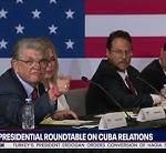 Cuban Defector Warns President Trump