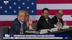 Cuban Defector Warns President Trump of Rise of Communism in US