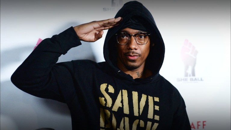 Nick Cannon Fired by ViacomCBS for Antisemitism but Not Anti-White Remarks, Fox Keeps Him On After Apology