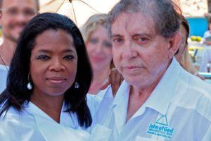 Does Oprah Have Ties to pedophiles?