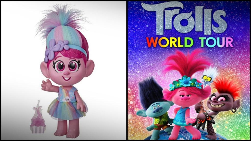 Troll Doll Controversy Feature