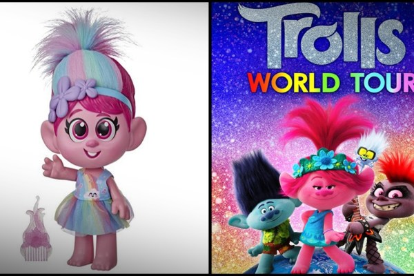 The Troll Doll Controversy