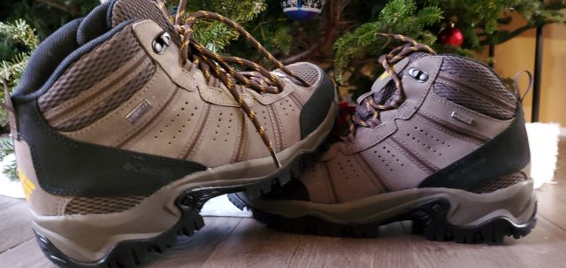 The Best Hiking Boots 5