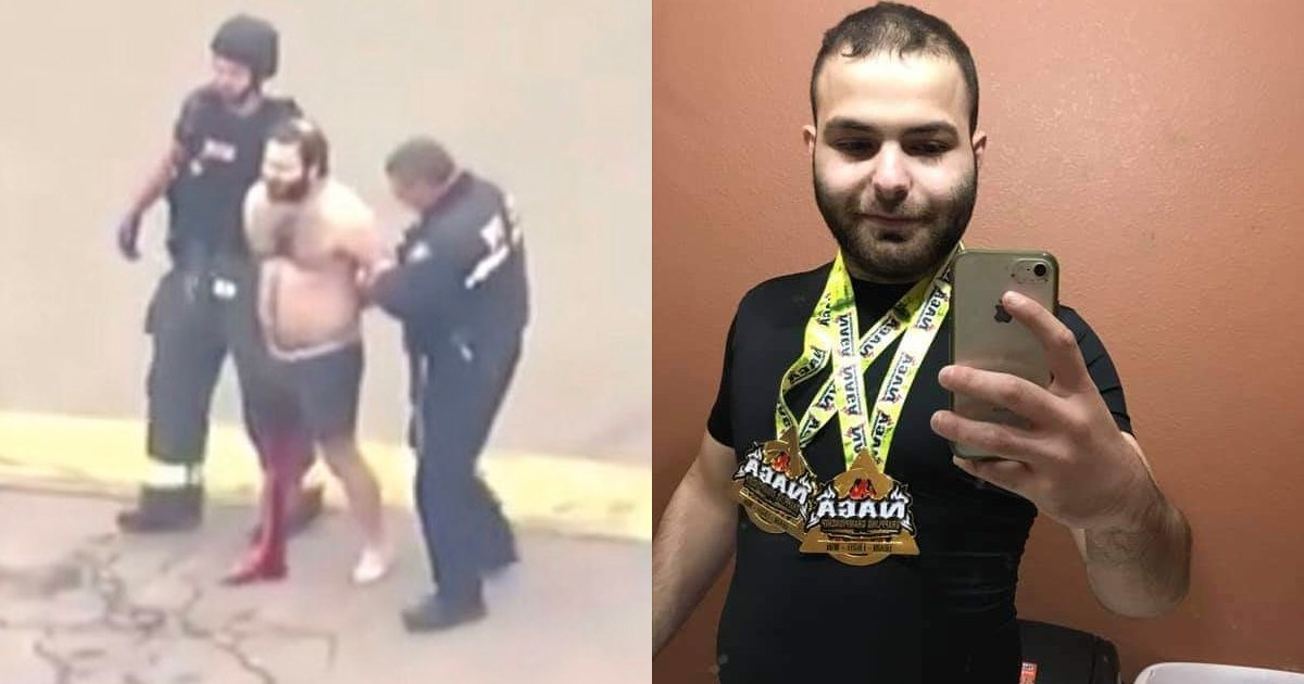 Colorado Killer Identified as 21-Year-Old Ahmad Al Aliwi Alissa 2