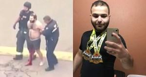 Colorado Killer Identified as 21-Year-Old Ahmad Al Aliwi Alissa 26