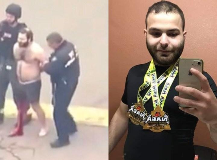 Colorado Killer Identified as 21-Year-Old Ahmad Al Aliwi Alissa 6