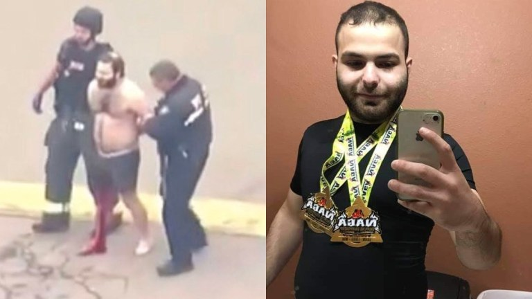 Colorado Killer Identified as 21-Year-Old Ahmad Al Aliwi Alissa