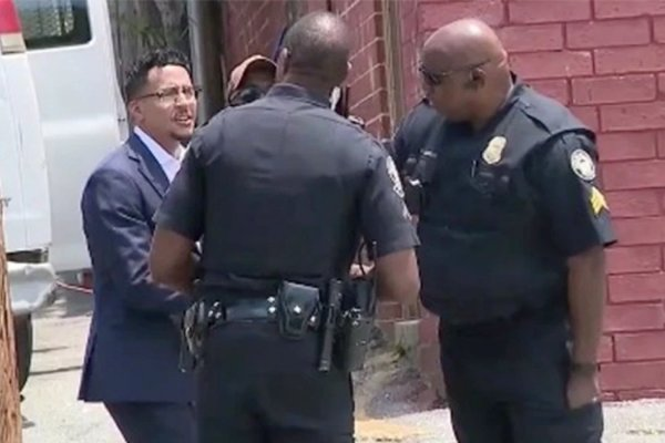 Atlanta Mayoral Candidate Who Voted to Defund Police Has His Car Stolen