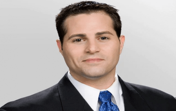 Clinton-Tied Reporter Was Found Dead in His Apartment 1