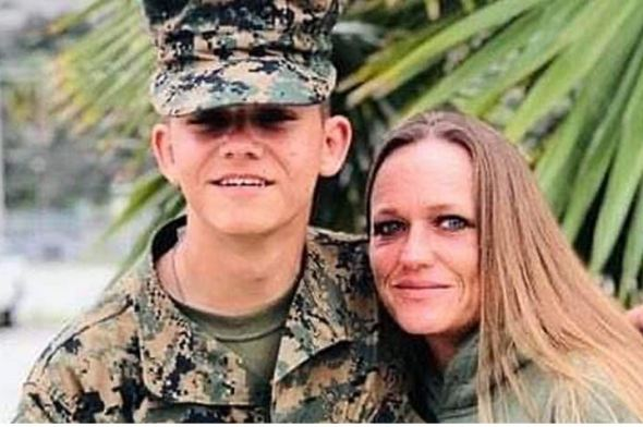 Instagram Disables Gold Star Mom's Page 11
