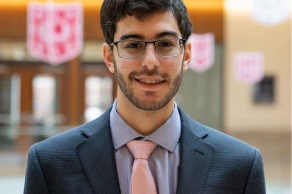 WU Student Senator, Fadel Alkilani, Caught Removing American Flags