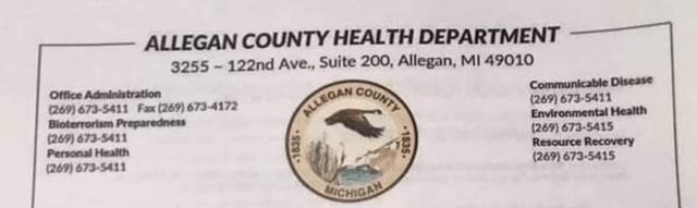 Allegan County