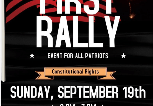 Butler America First Rally