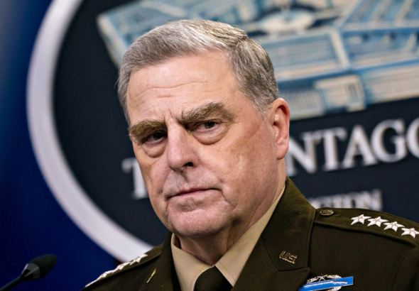 Did General Milley Commit Treason? 7